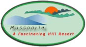 Sitemap For Mussoorie Tourism