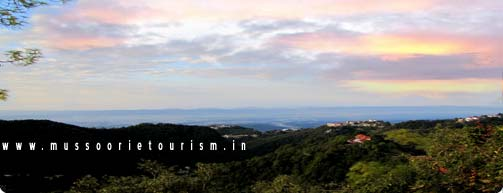Mussoorie Tourism  :- The Queen of Hill Stations - Welcomes You