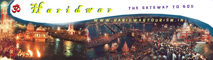 Haridwar - Gateway to God